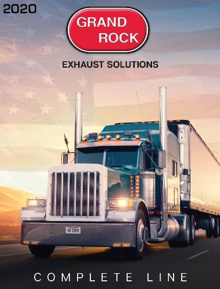 Grand Rock Catalog