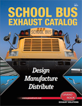 Bus Exhaust Catalog