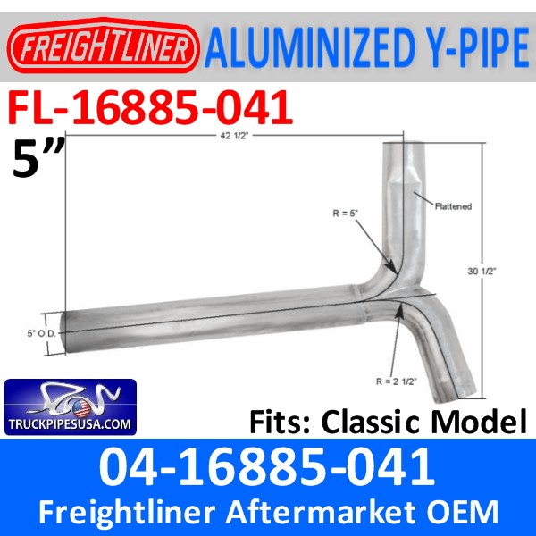 04-16885-041-freightliner-classic-model-y-pipe-aluminized-exhaust-fl-16885-041-pipe-exhaust-5-inch-diameter-truck-pipes-usa.jpg