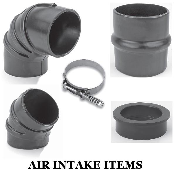 Exhaust Air Intake Tubes | Air Intake Hose | Rubber Intake Hoses
