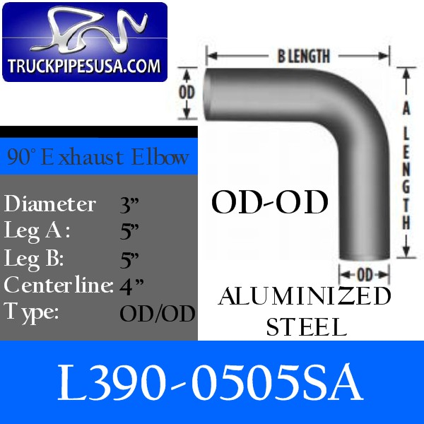 l390-0505sa-90-degree-exhaust-elbow-aluminized-steel-3-inch-round-tube-5-inch-legs-od-od-tubing-for-big-rig-trucks.jpg
