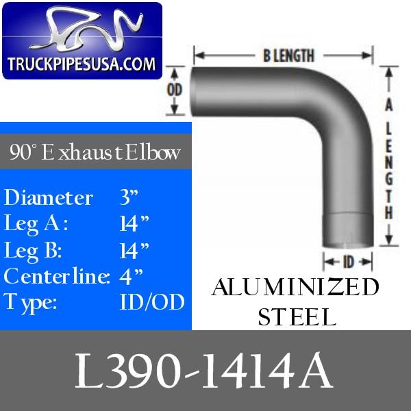 l390-1414a-90-degree-exhaust-elbow-aluminized-steel-3-inch-round-14-inch-legs-id-od-tubing-for-big-rig-trucks.jpg