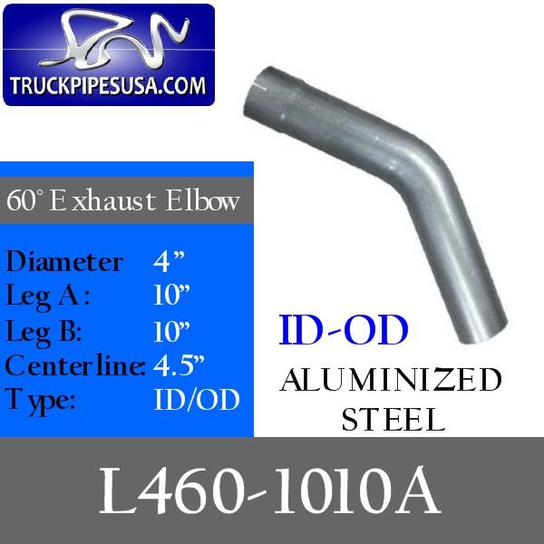 l460-1010a-60-degree-exhaust-elbow-aluminized-steel-4-inch-round-tube-10-inch-legs-id-od-tubing-for-big-rig-trucks.jpg