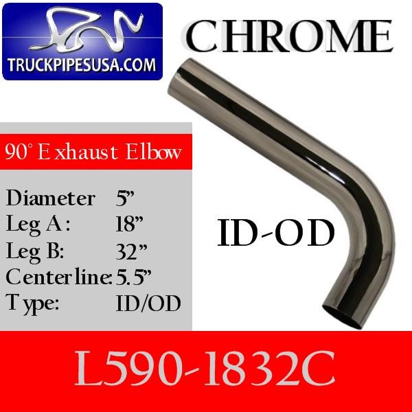 l590-1832c-90-degree-chrome-exhaust-elbow-5-inch-round-tube-18x32-inch-legs-id-od-tubing-for-big-rig-trucks.jpg